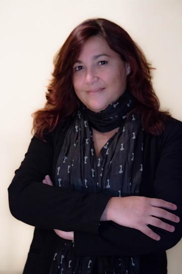 Isabel Vargas Pardo
