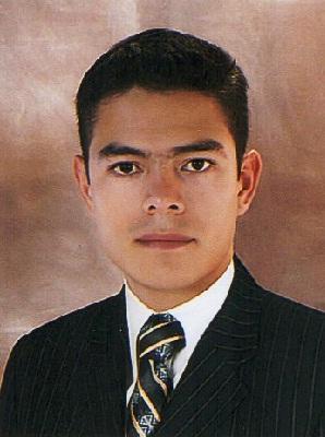 Henry Andrés Restrepo Guerrero