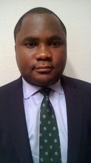 Victor Chukwuma