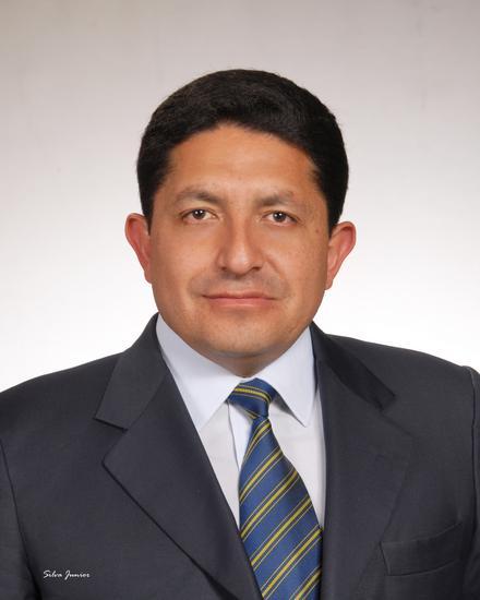 Angel Huaycañe Lopez