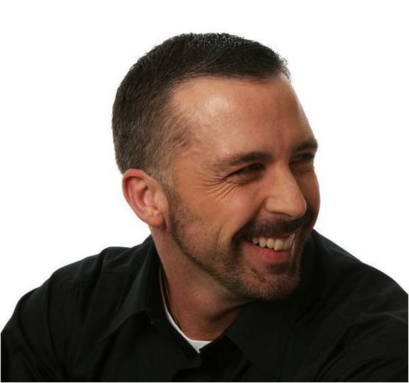 Mark Adcock