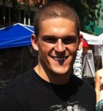 Zach Griffiths