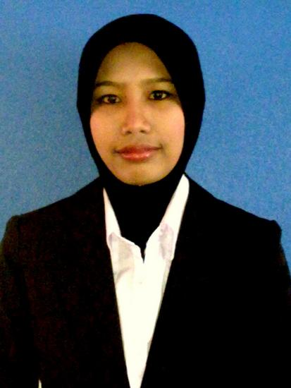 NorAina Mardhiyah Mohd Rosdi