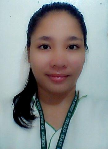 Sarah Jean B. Linas