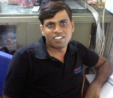 Umar Deen