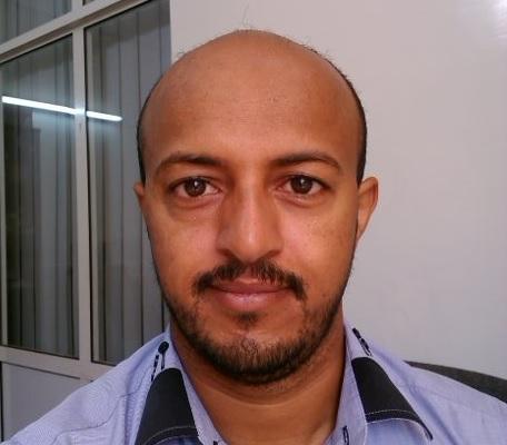 Mohammed Musaed Yahya Al-Qubali