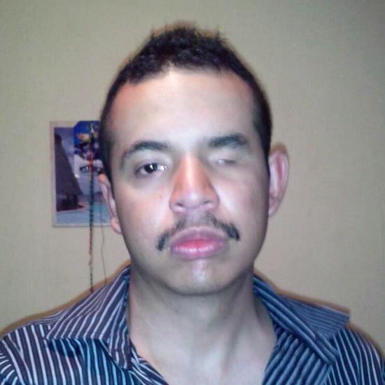 Marcos Corona Sandoval