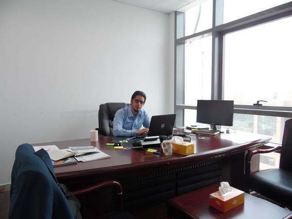 Ahmed T. Milhem