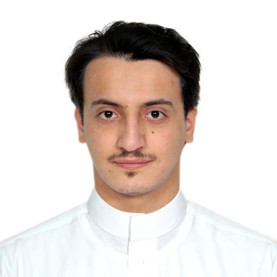 Yazeed  Abdullah Alghannam