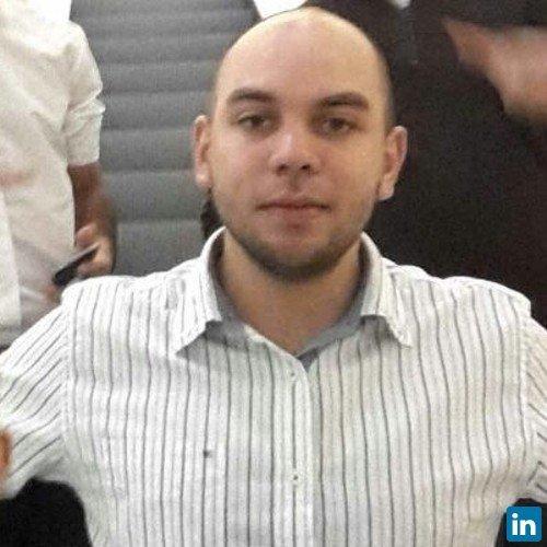 Oscar Jimenez Araya