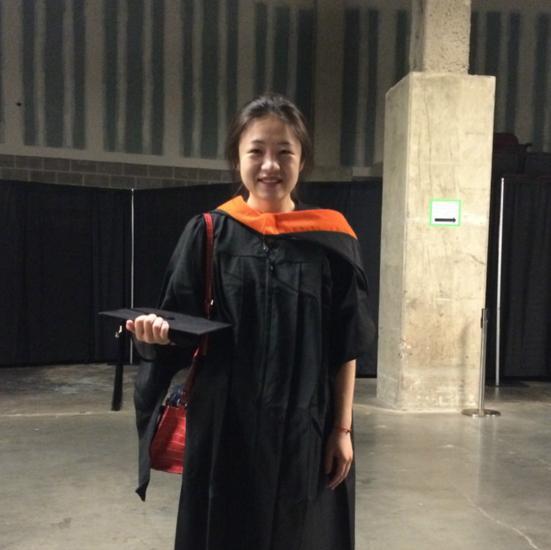 Nanxin Xue