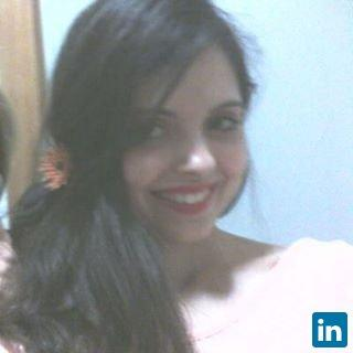 Claudia Machado