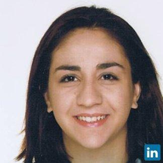 Sofia Tsadari