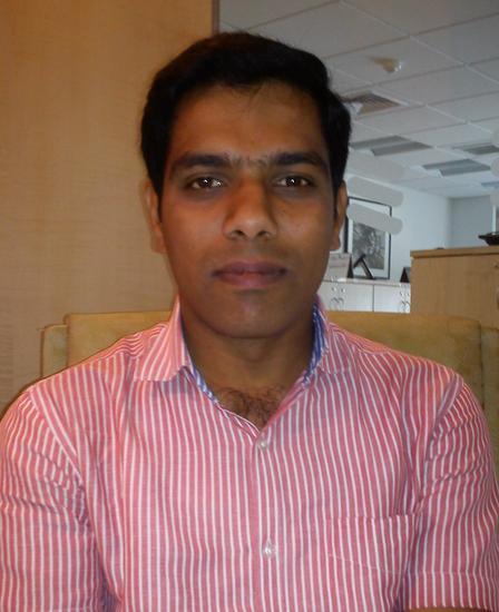 M Chakrapani Reddy
