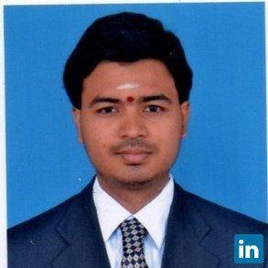 Swaminathan Thiyagarajan