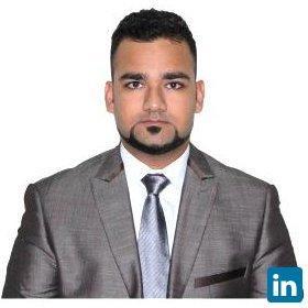Syed Zain Hassan