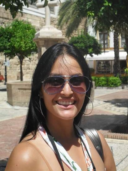 Cindy Lorena Espinosa