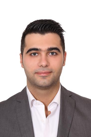 Hisham Dika