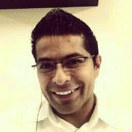 Daniel Meneses Guacas