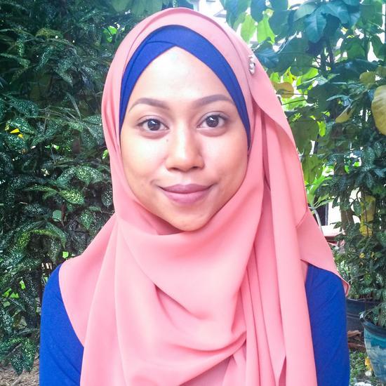 Tengku Suhaila Tengku Asmadi