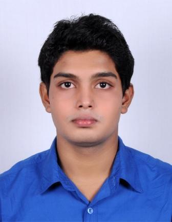 Dipak Kumar Mahato