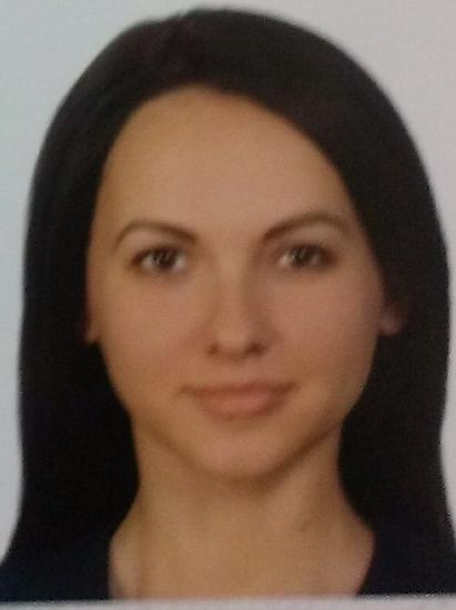 Natalia Simkovych