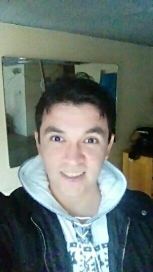 Jose Carlos Canepa Bernal