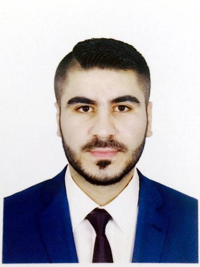 Alan Nahro Tofiq