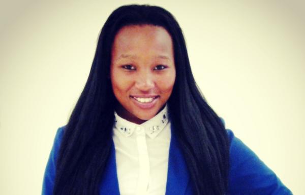 Desiree Rikhotso