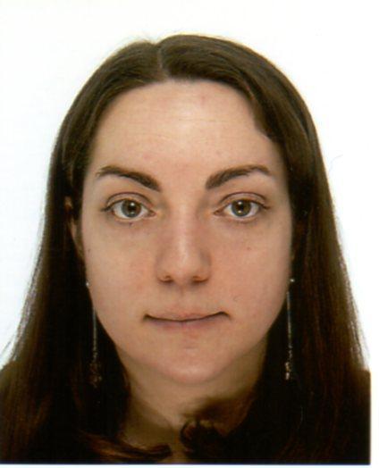 Gaelle Bredillet