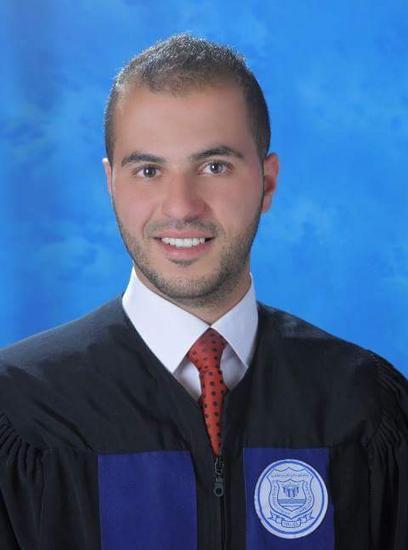Mohammed Abu Farweh