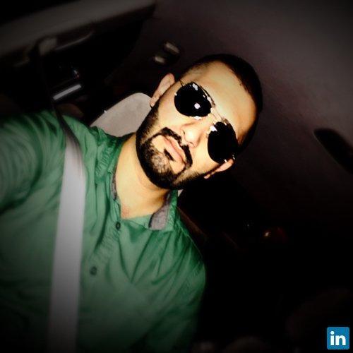 Ahmed Al Bawaneh