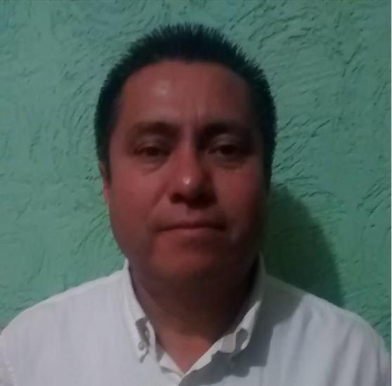 Jose Ignacio Perez Caudillo