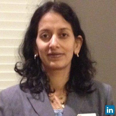 Latha Viswanathan