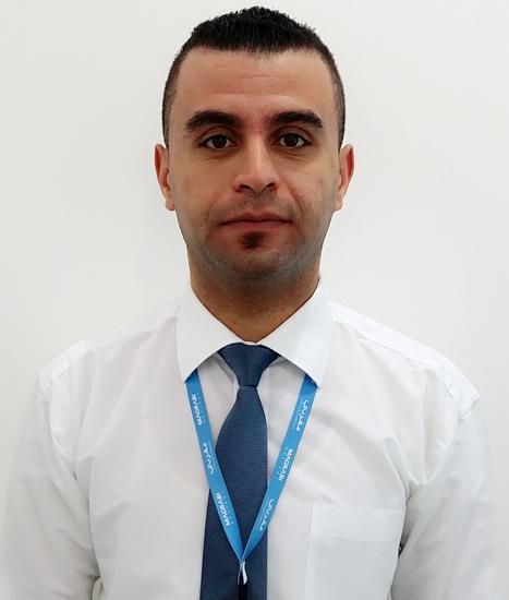 Mahmoud Smadi