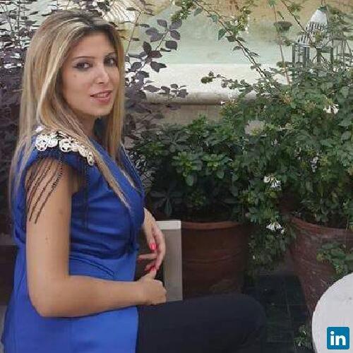 Mirna Maalouf