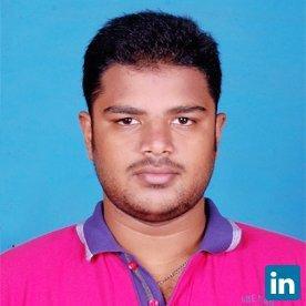 Sridharan M