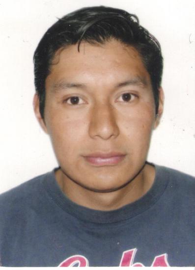 Alejandro Garcia Florencio