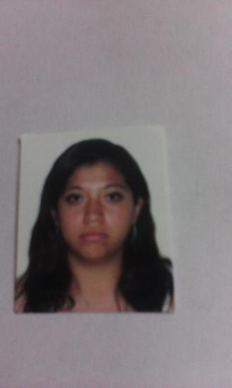Valeria Nathalia  Espinosa Gallegos