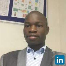 Themba Sibiya