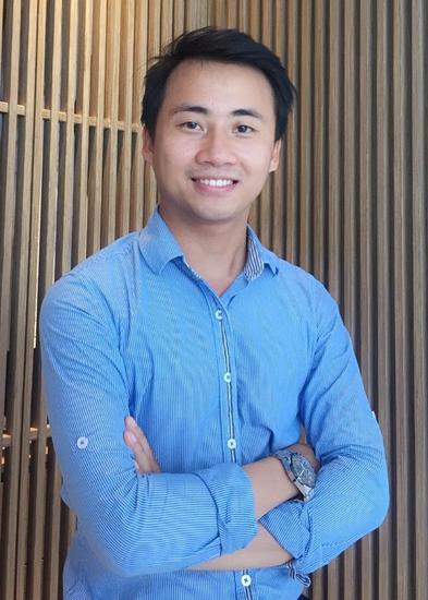Binh Nguyen Van