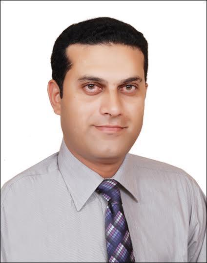 Zafar iqbal AWAN