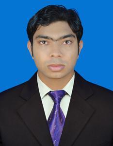 Shuvo  Chandro Sarker