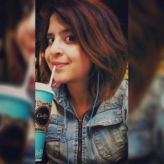 Alejandra Loredo