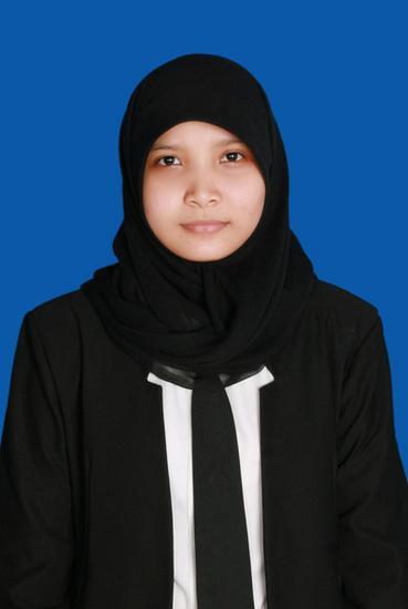 Feny Rachmawati