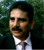 Major Sanjay Mehrotra (Retd.)