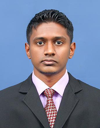 Kokila Priyanjel Piyasena