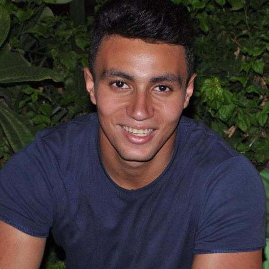 Ehab  Shabaan Abd El Aleem