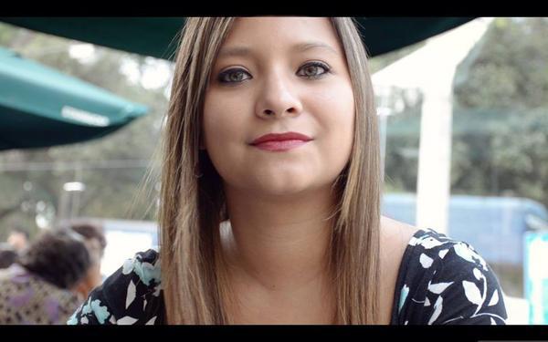 Lizete Michelle Castillero Rodríguez