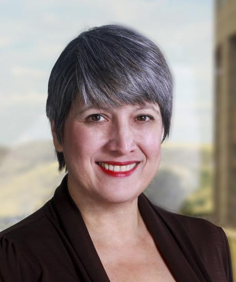 Maritza Vázquez